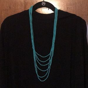 Jewelry - Beautiful Turquoise Necklace 💙💚